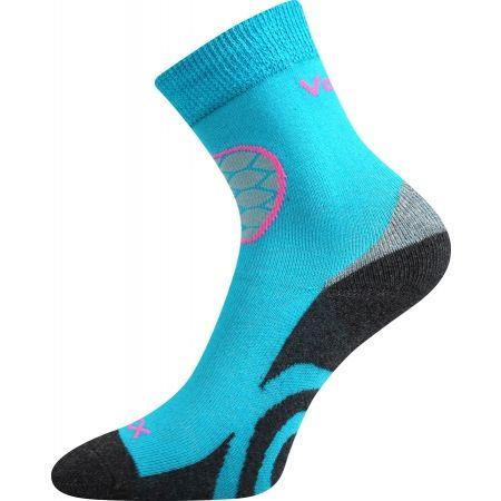 Dětské froté ponožky - Voxx LOXIK 2P - 3