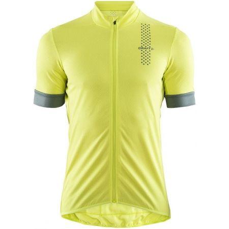Craft RISE - Pánský cyklistický dres