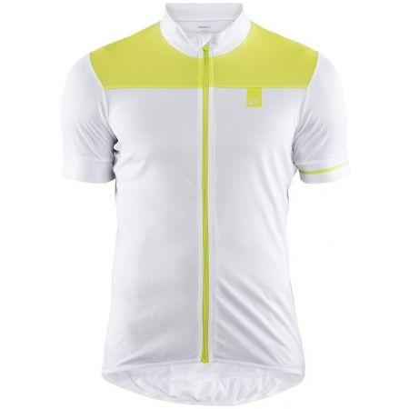 Craft POINT - Pánský cyklistický dres