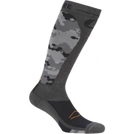 Picture CRISIS - Lyžařské ponožky