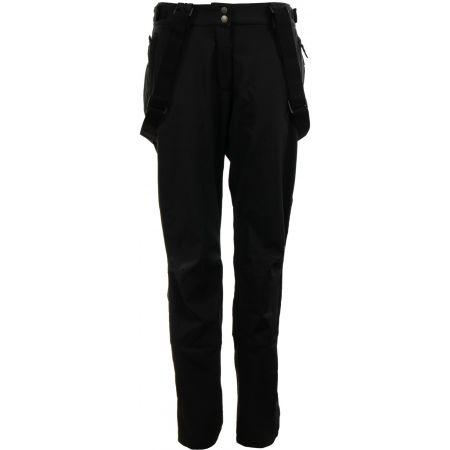 ALPINE PRO HIRUKA 2 - Dámské softshellové kalhoty