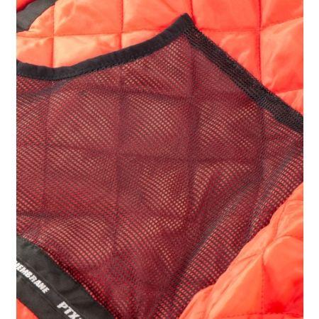 Pánská lyžařská bunda - ALPINE PRO QUARTZ 3 - 4