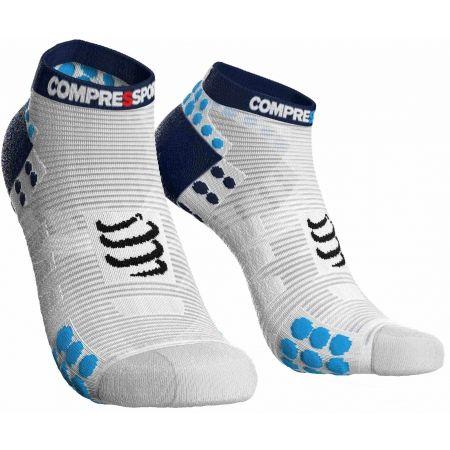 Běžecké ponožky - Compressport RACE V3.0 RUN LO
