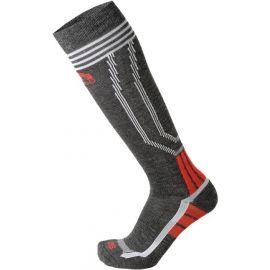Mico MEDIUM WEIGHT SKI SOCKS - Lyžařské ponožky