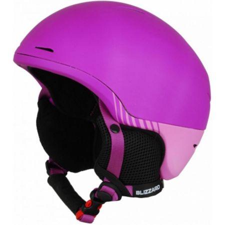 Dětská lyžařská helma - Blizzard SPEED JR