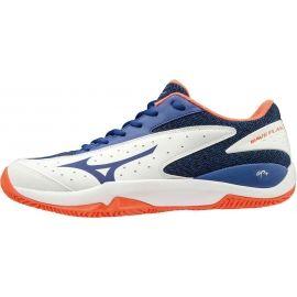 Mizuno WAVE FLASH CC - Pánská tenisová obuv