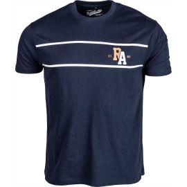 Russell Athletic PÁNSKÉ TRIKO - Pánské tričko