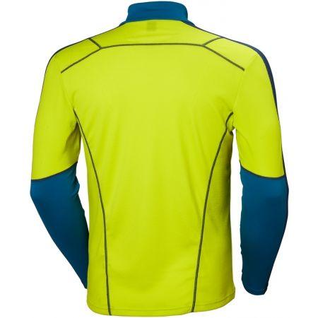 Pánské tričko - Helly Hansen LIFA ACTIVE 1/2 ZIP - 2