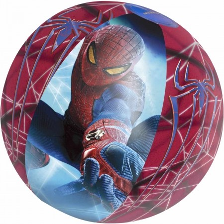 BEACH BALL - Nafukovací míč - Spider-man - Bestway BEACH BALL