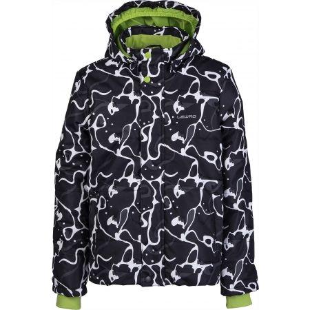 Lewro LAMAR - Dětská zimní bunda