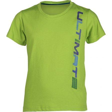Chlapecké triko - Kensis BEN - 1