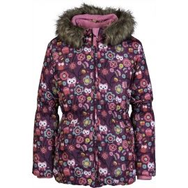 Lewro LAWANDA - Dětská zimní bunda