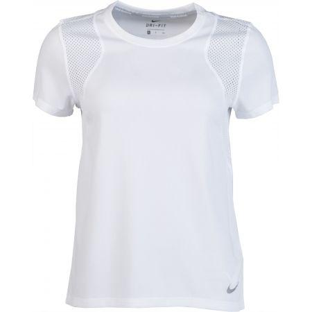 Dámské běžecké triko - Nike RUN TOP SS - 2