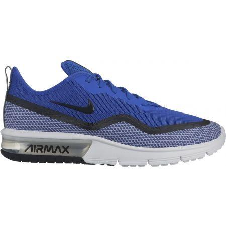 Nike AIR MAX SEQUENT 4.5 SE - Pánské volnočasové boty