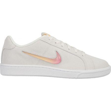 Nike COURT ROYALE PREMIUM - Dámská lifestylová obuv