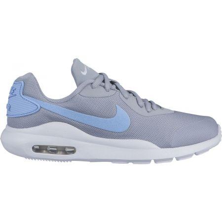 Nike AIR MAX OKETO - Dětské volnočasové boty