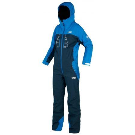 Dětský lyžařský oblek - Picture WINSTONY - 1