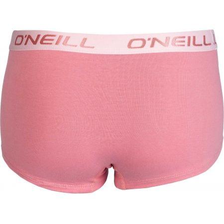 Dámské spodní kalhotky - O'Neill SHORTY 2-PACK - 3