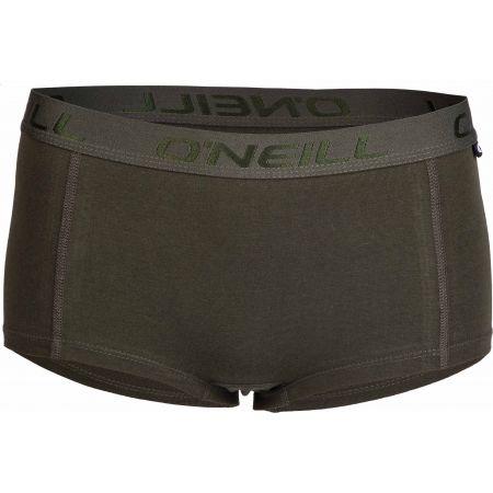 Dámské spodní kalhotky - O'Neill SHORTY 2-PACK - 2