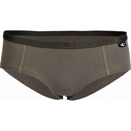 Dámské spodní kalhotky - O'Neill HIPSTER 2-PACK - 2