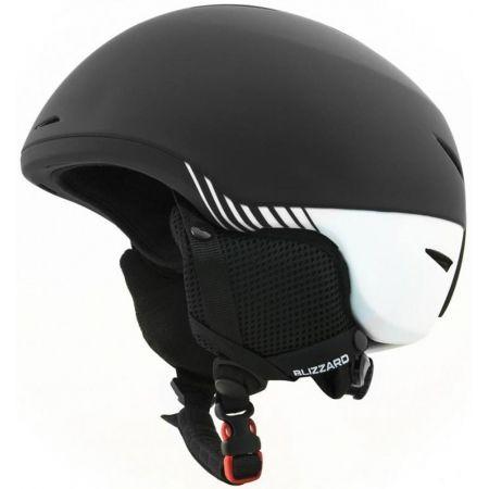 Lyžařská helma - Blizzard SPEED SKI HELMET