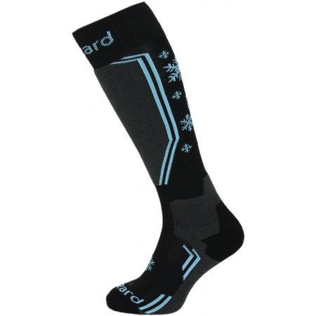 Blizzard VIVA WARM SKI SOCKS - Lyžařské ponožky