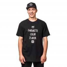 Horsefeathers COLOR T-SHIRT - Pánské tričko