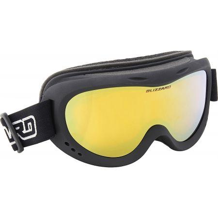Dětské sjezdové brýle - Blizzard 907 DAZO JR