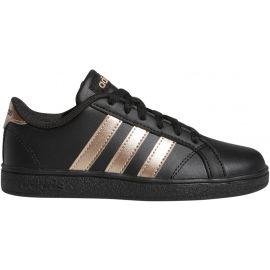 adidas BASELINE K - Dětské boty
