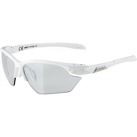 Unisex sluneční brýle - Alpina Sports TWIST FIVE HR S VL+ - 1