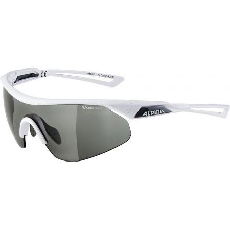 Unisex sluneční brýle - Alpina Sports NYLOS SHIELD VL - 1