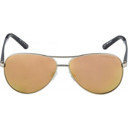 Unisex sluneční brýle - Alpina Sports A 107 - 2
