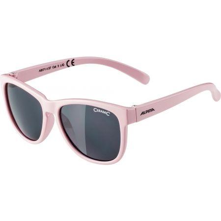 Dámské sluneční brýle - Alpina Sports LUZY - 1