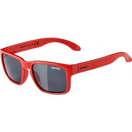 Chlapecké sluneční brýle - Alpina Sports MITZO - 1