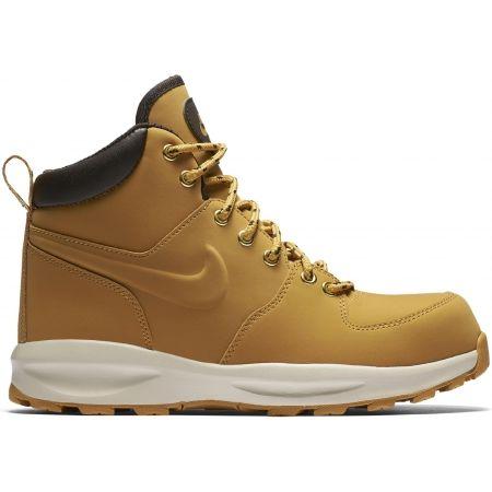 Pánská zimní obuv - Nike MANOA LEA LEATHER - 1