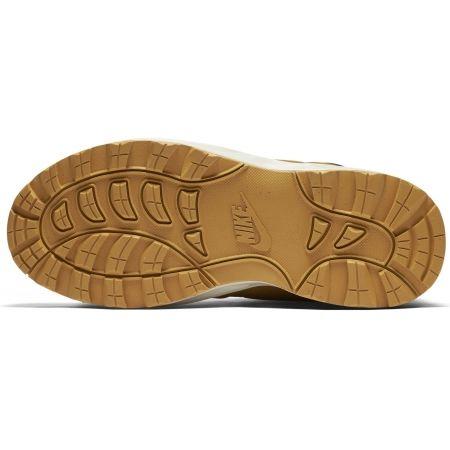 Pánská zimní obuv - Nike MANOA LEA LEATHER - 5