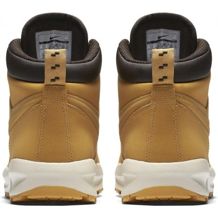 Pánská zimní obuv - Nike MANOA LEA LEATHER - 6