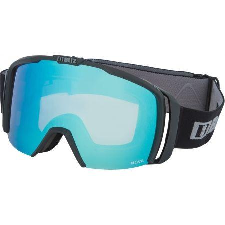 Sjezdové brýle - Bliz NOVA ULS - 1
