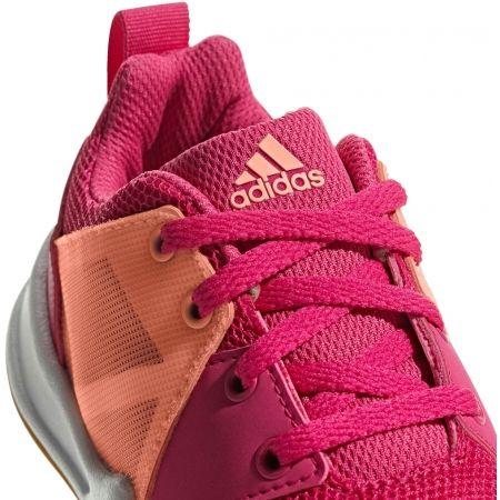 Dětská sportovní obuv - adidas FORTAGYM K - 8
