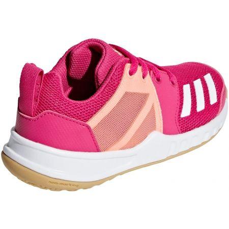 Dětská sportovní obuv - adidas FORTAGYM K - 6