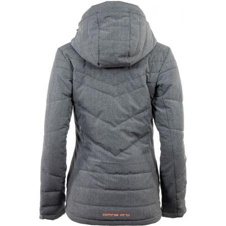 Dámská lyžařská bunda - ALPINE PRO MEA 2 - 2