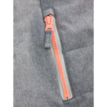 Dámská lyžařská bunda - ALPINE PRO MEA 2 - 4