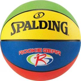 Spalding JR NBA ROOKEI GEAR OUT - Juniorský basketbalový míč