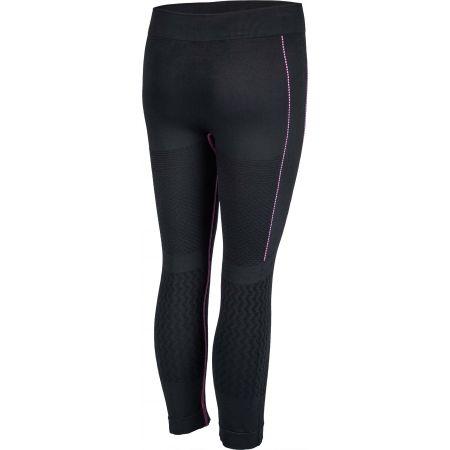 Funkční spodní kalhoty - Mico 3/4 TIGHT PANTS - 3