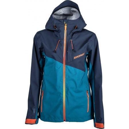 Ziener TIBOR - Dámská lyžařská bunda