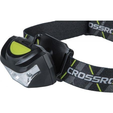 Čelovka - Crossroad NIHAL - 2