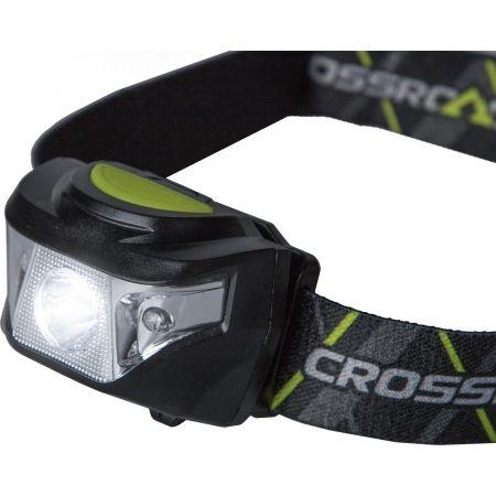 Čelovka - Crossroad NIHAL - 4