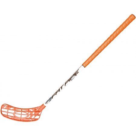 Dětská florbalová hokejka - Fat Pipe VENOM 34