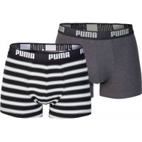 Puma BOXER RETRO STRIPE YD 2P