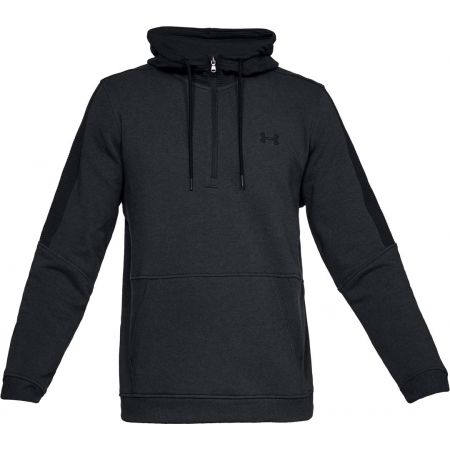 Under Armour TB FLEECE 1/2 ZIP - Pánská mikina